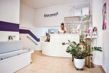 Biocanin Kosmetik / Massage / Pod. Fußpflege