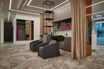 Figaro salonas (Rinktinės g.)