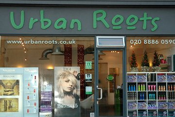 Urban Roots by Christina