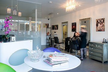 Ursula T Hair & Beauty Salon