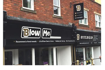 Blow Me Hairdressing