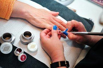 Beauty's Angels Nails