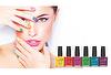 CND® Vinylux® 1 Week Colour Pop Manicure