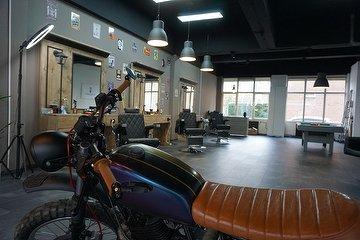 QS Barbershop