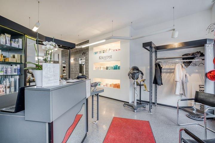 Friseur Düsseldorf Bewertung