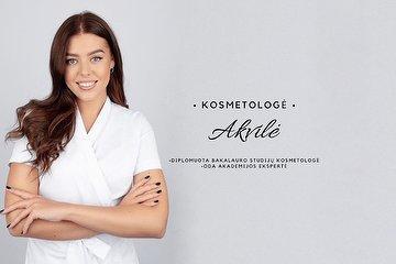 Kosmetologė Akvilė, Naujamiestis, Vilnius