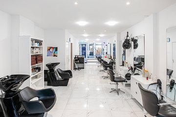 New Fashion Hair Salon, De Wallen, Amsterdam