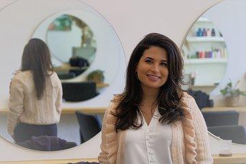 Zeynep Yilmaz Hair