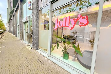 Jolly's Beauty Bar