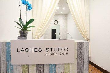 Lashes Studio & Skincare