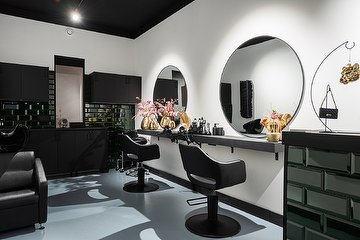 The Hair Room