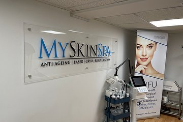 My Skin Spa Clinic