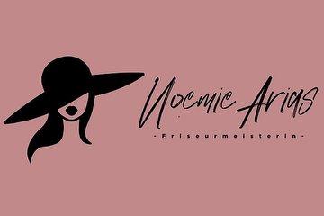 Noemie Arias by Liebling Ottensen