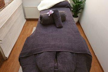 Maureen Lefeber Praktijk voor Massagetherapie
