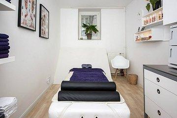 Physiotherapie Poeggel Massagen, Wilmersdorf, Berlin