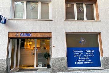 Clinic Madrid Rehabilitación, Museo Tiflológico, Madrid