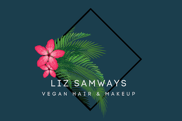 Liz Samways - Award winning Vegan Hairdresser & MUA