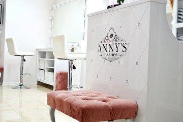 Anny's Lashes beauty studio