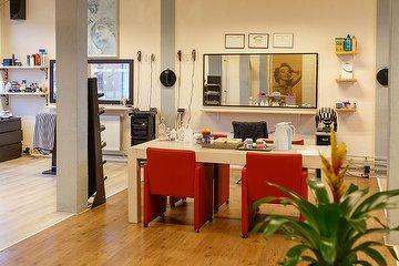 MvG Haarstudio