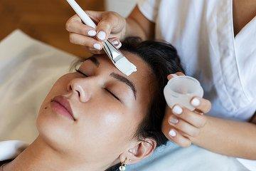 Holistische Praxis für Kosmetik & Gesundheit