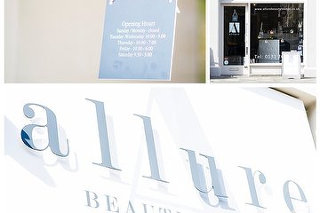 Allure Beauty Lounge