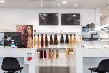 The Hairextension Salon, Henk Speksnijderstraat, Rotterdam