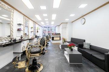 Number 1 Barbershop