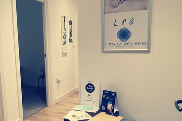 LPS Physio & Well-being
