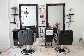 The Beauty Lounge E11