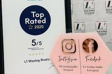 L1 Waxing Studio Liverpool