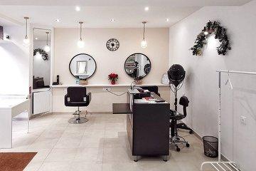 Cap V'hair Coiffure, Pelleport, Paris