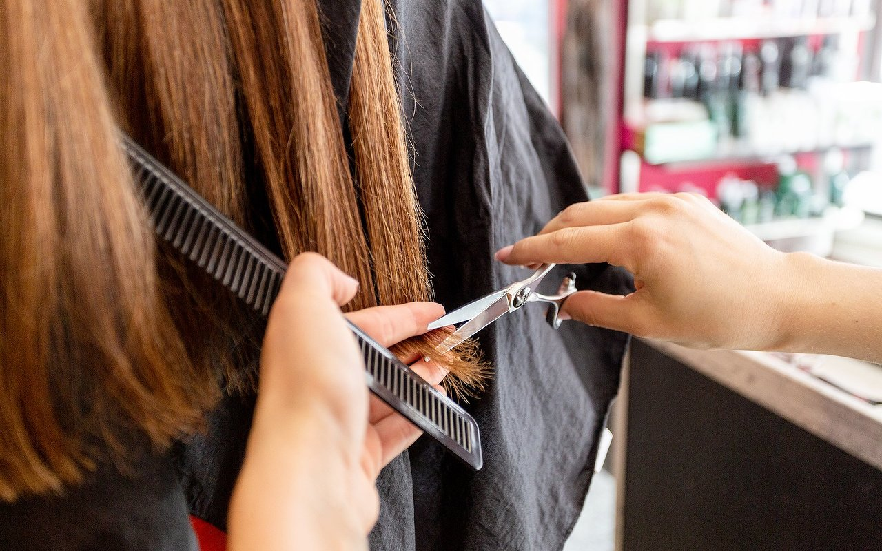 Top 18 Orte für Damen   Haarkuren & Pflege in Köln   Treatwell