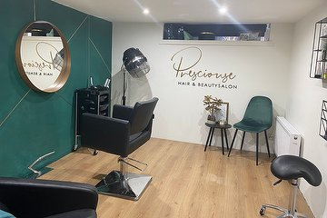 Presciouse Hair & Beautysalon