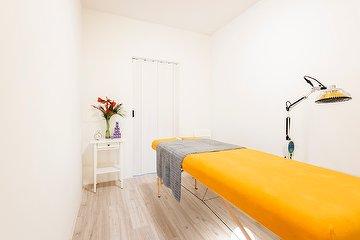 Massage & Acupunctuur Praktijk Na