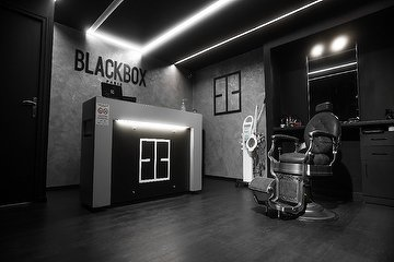 Blackbox Paris 15