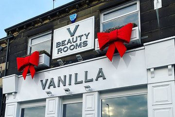 Vanilla Beauty Rooms