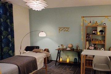 PöZ - Massage, Montmorency, Val-d'Oise