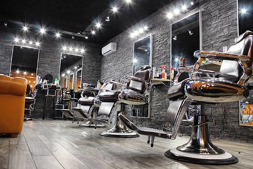 French Barber Unisex - Rouen