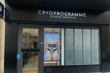 Cryoprogramme - Paris 7