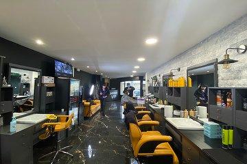 Barber VIP