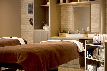 The Spa at The Macdonald Craxton Wood Hotel & Spa