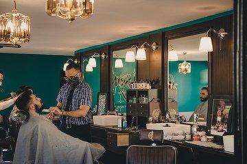 Le Garrison Barbershop