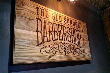 The Old School Barbershop