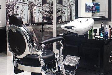 Barbershop cinq étoiles
