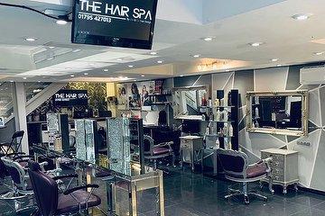 The Hair Spa