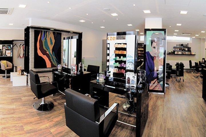 akzente hairdesign heilbronn friseur in innenstadt heilbronn treatwell. Black Bedroom Furniture Sets. Home Design Ideas