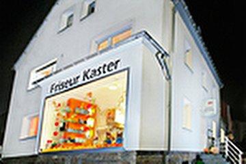 Friseur Kaster