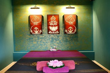 Chanhom Thaimassage