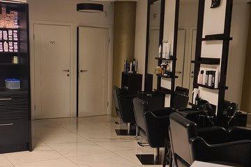 Plaukų specialistė Berta