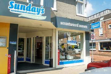 Sunday's Alkmaar